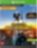 PLAYERUNKNOWN'S BATTLEGROUNDS - Xone