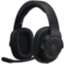 Headset Logitech G433