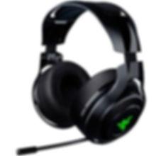 Headset Razer Man O'War