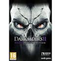 Darksiders II Deathinitive Edition - PC
