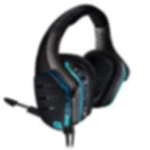 Headset G633 Artemis Spectrum