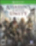 Assassin's Creed Unity - Xone