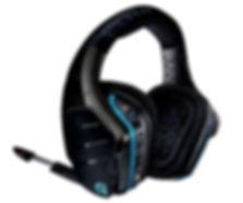 HeadsetLogitech G933 Artemis Spectrum