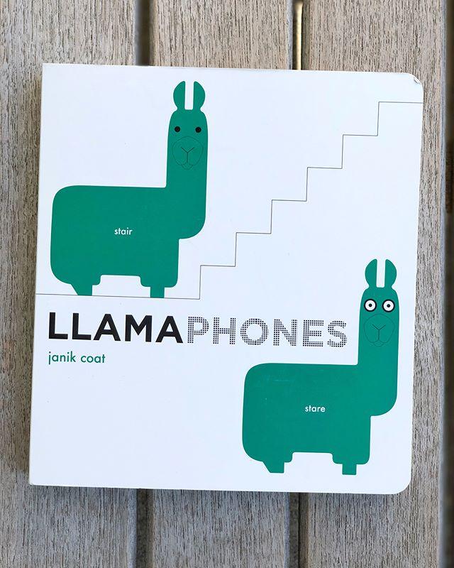 Llamaphones