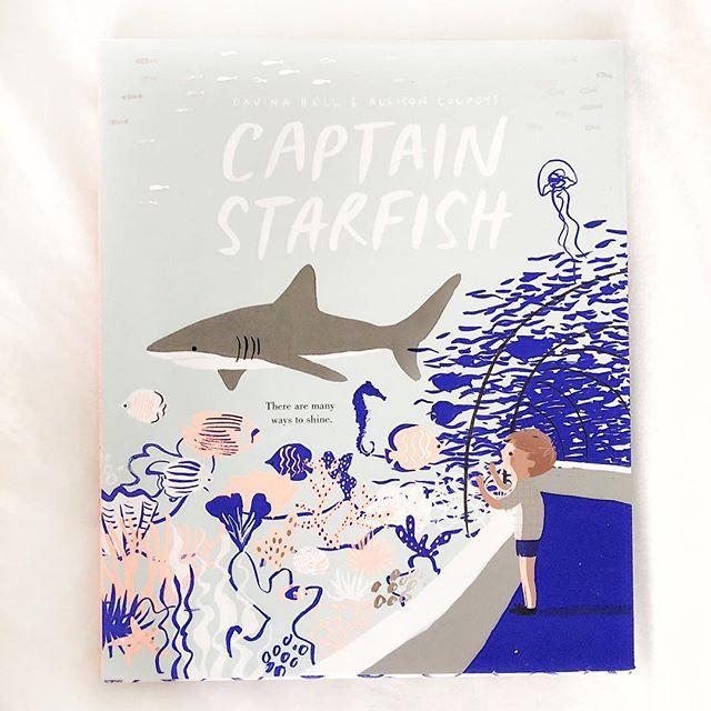 Captain Starfish