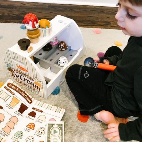 Toy Refresh for Toddlers and Preschoolers