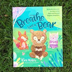 Breathe Like a Bear