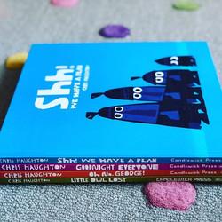 Chris Haughton Books