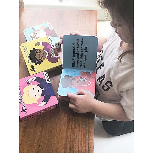 Little Feminist Boxed Books