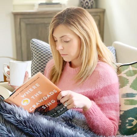 Hello Pumpkin Book Club!