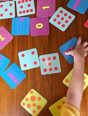 This game. 🙌🏻 Luke loves it. It teache