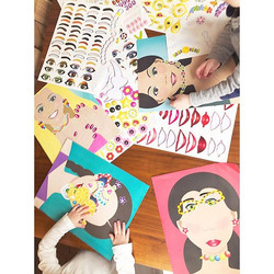Sticker Pads