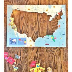 USA Puzzle