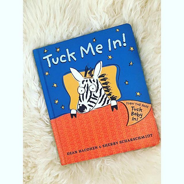 Tuck Me In!