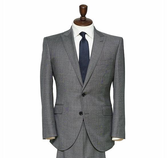 TRABALDO TOGNA グレープレーン 2ピーススーツ