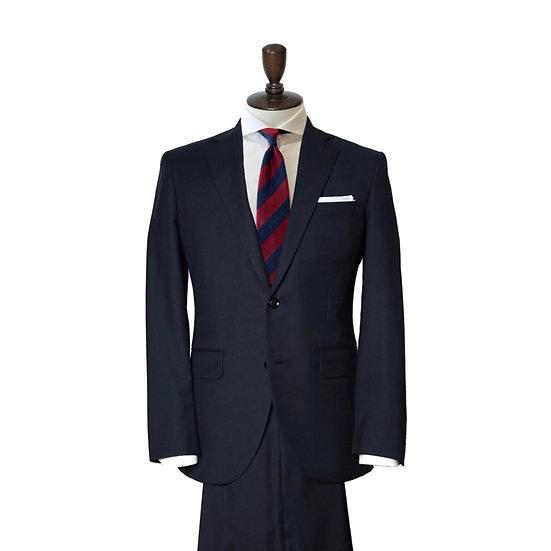 TAGARUセレクション ネイビープレーン スーツ