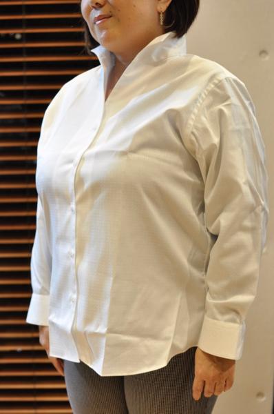 レディースシャツ201906
