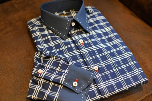 オーダーシャツオプション2017