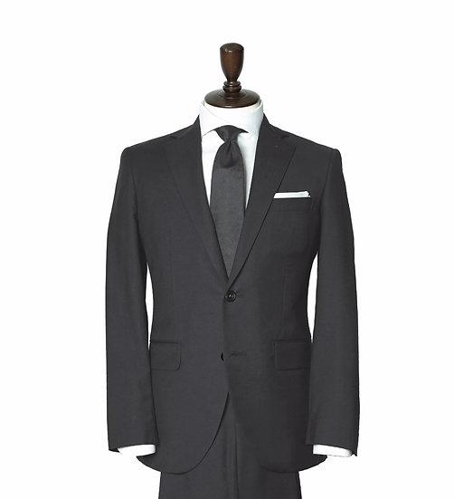 RELIANCE  グレー プレーン スーツ