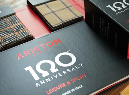 アリストン2020秋冬100周年