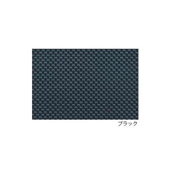 市松型押しレザーベルト(33mm幅)