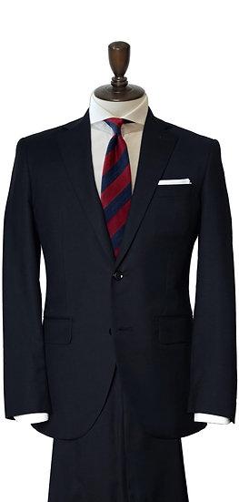 CANONICO  ダークネイビー プレーン スーツ