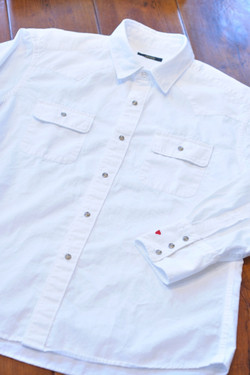 ウェスタンシャツ