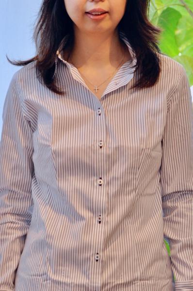 レディースシャツ201914