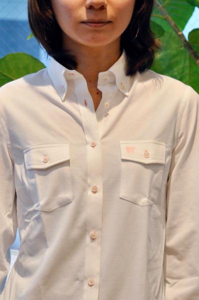 レディースシャツ201918