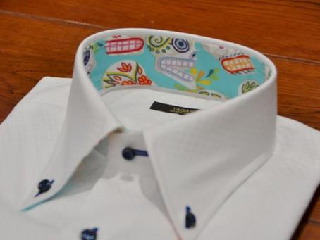 シャツのOPフェア