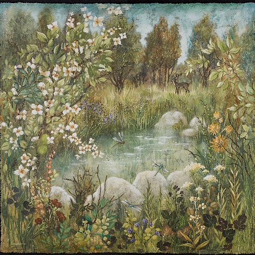 Enchanted Pond