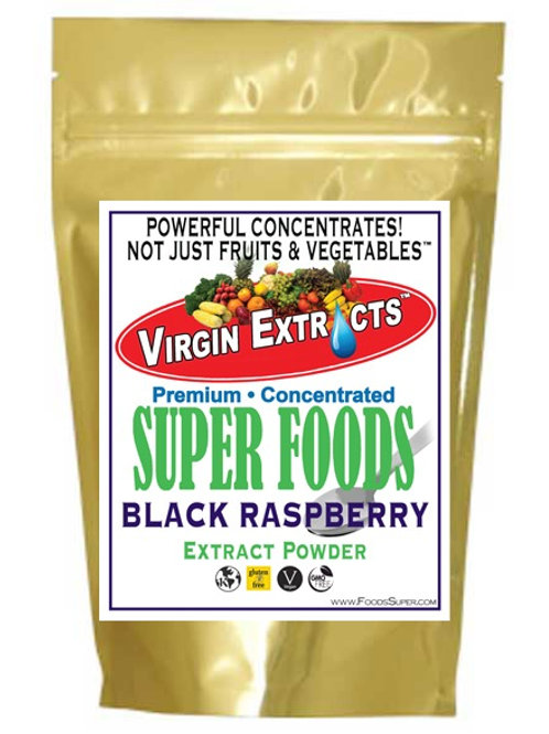 Black Raspberry Extract Powder