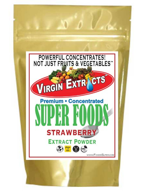 Strawberry Juice Extract Powder