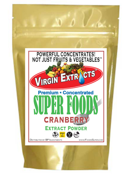 Cranberry Extract Powder
