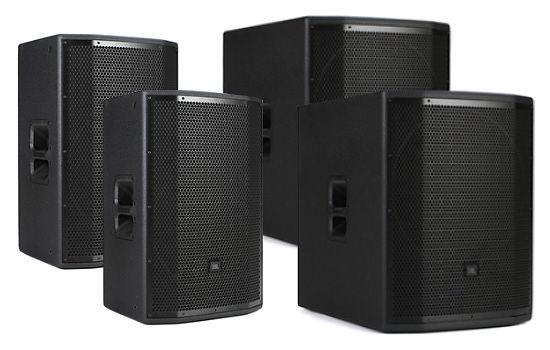 Mykonos sound Rental, Speakers Rent in Mykonos, Sound rentals Greece