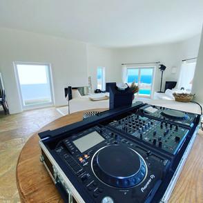 sound-equipment-rental-mykonos