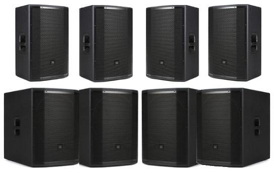 sound rental mykonos, Rent Speakers in Mykonos, Sound rental, Audio Visual Services