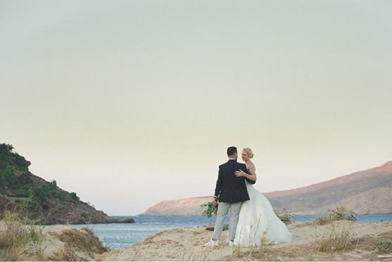 Wedding Dj Services in Mykonos