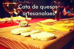 Ruta del vino y queso artesanal