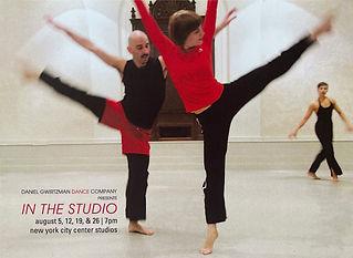 In the Studio 2009 front (1).jpg
