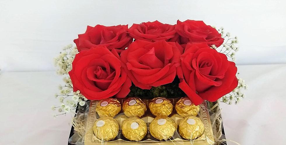 Rosas & Ferrero