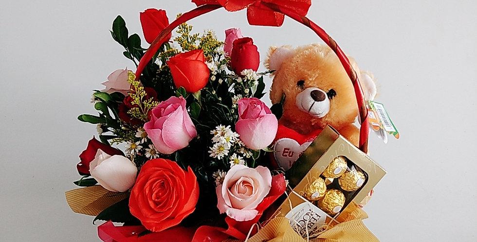 Florido, Eu amo você