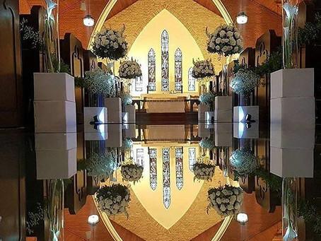 Catedral Anglicana - Alto da Boa Vista