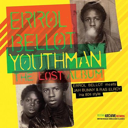 CD/ ERROL BELLOT - Youthman