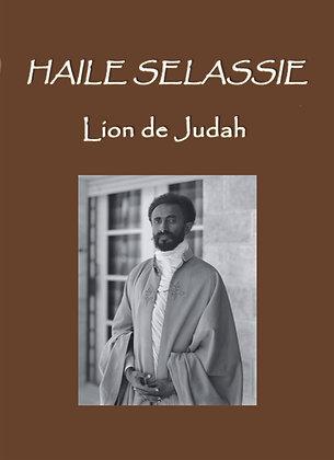 HAILE SELASSIE Le lion de Judah