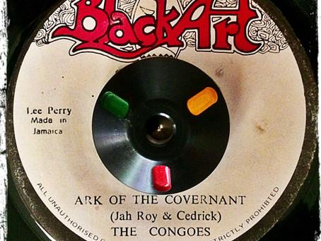 Ark of the Covenant, unechronique éthiopienne.