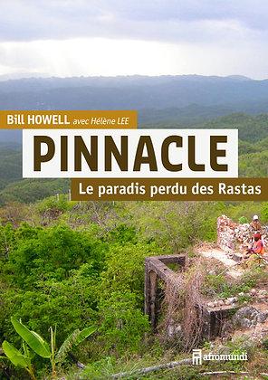 PINNACLE Le paradis perdu des Rastas