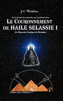 LE COURONNEMENT DE HAILE SELASSIE I