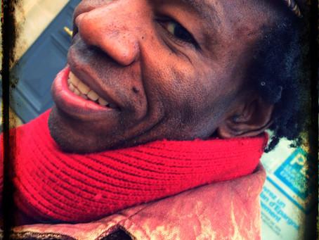 Kyssi Wète meets Rootsblogreggae.