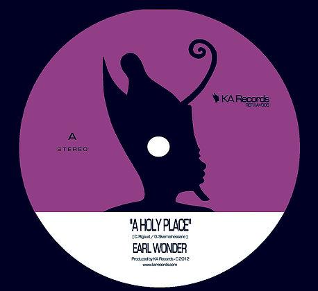 7/ KA Vinyle #6 - A Holy place